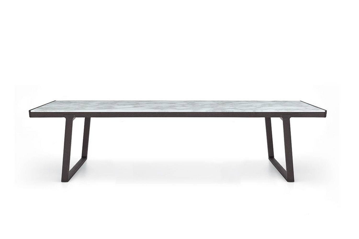 Opera Table by Emmanuel Gallina for Poliform