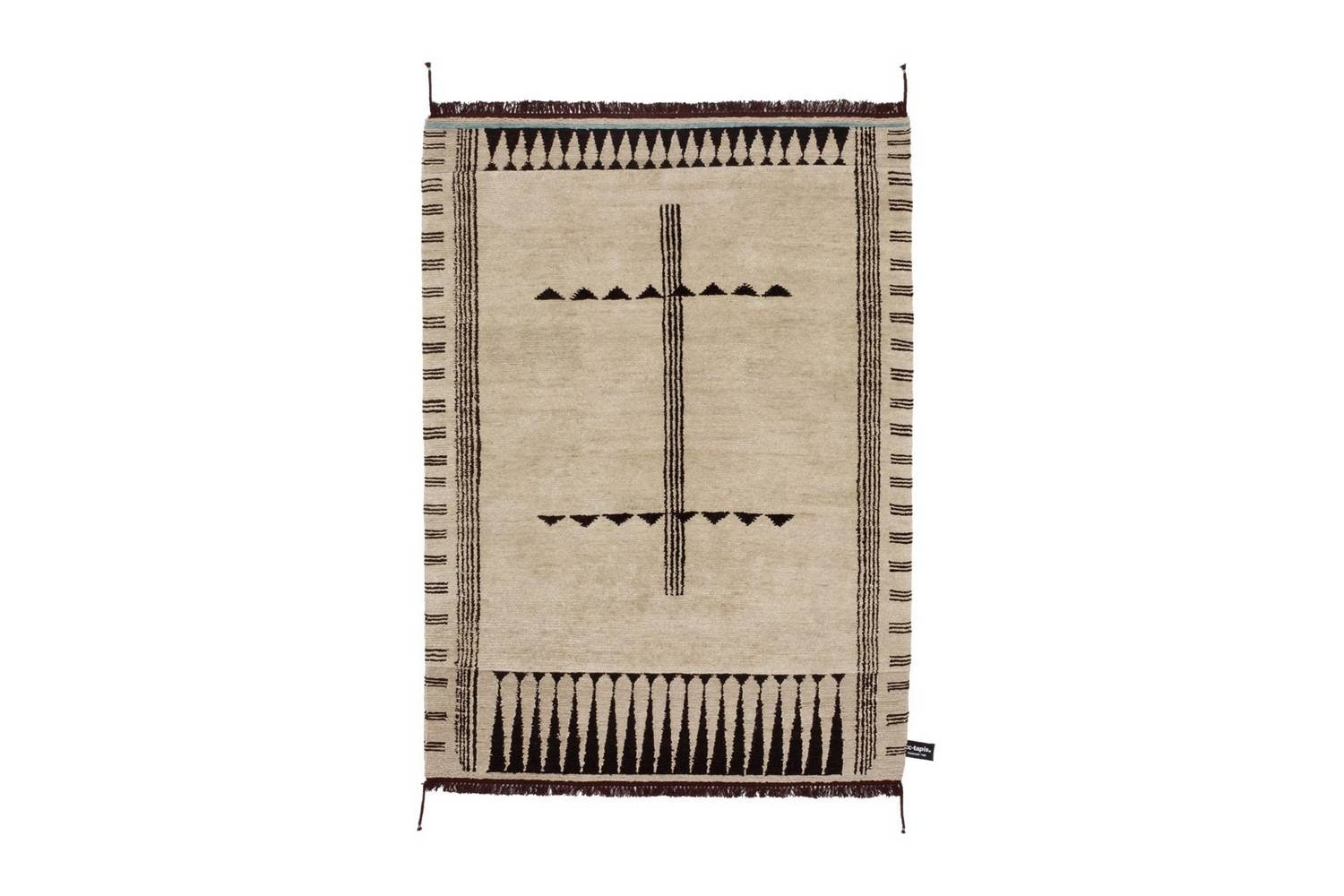Primitive Weave 1 Rug by Chiara Andreatti for CC-Tapis