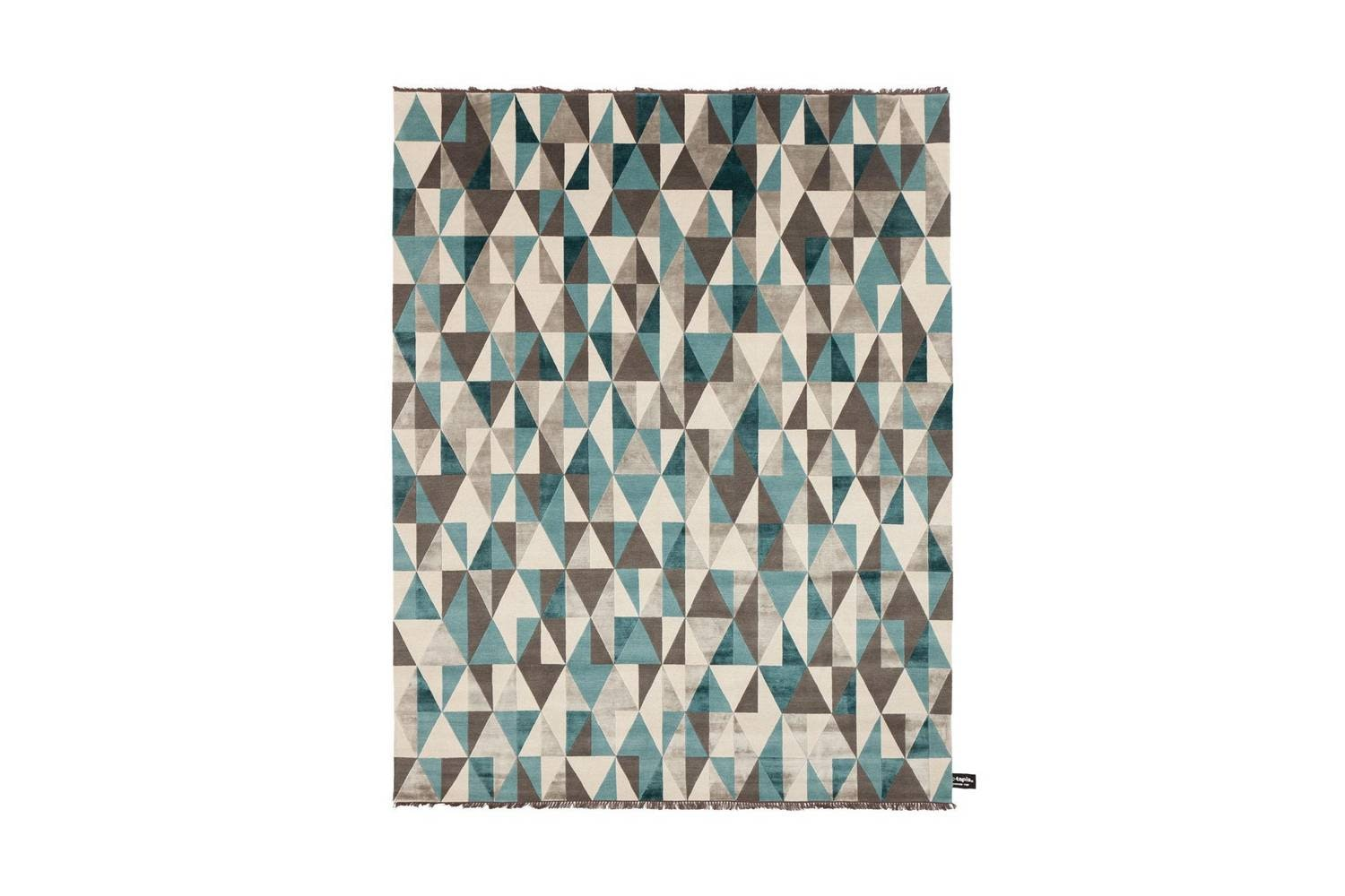 Diamond Soie Rug by Contemporary Collection for CC-Tapis