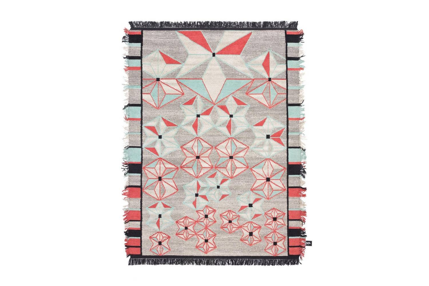 Nomad 2.0 Rug by Oldie Collection for CC-Tapis