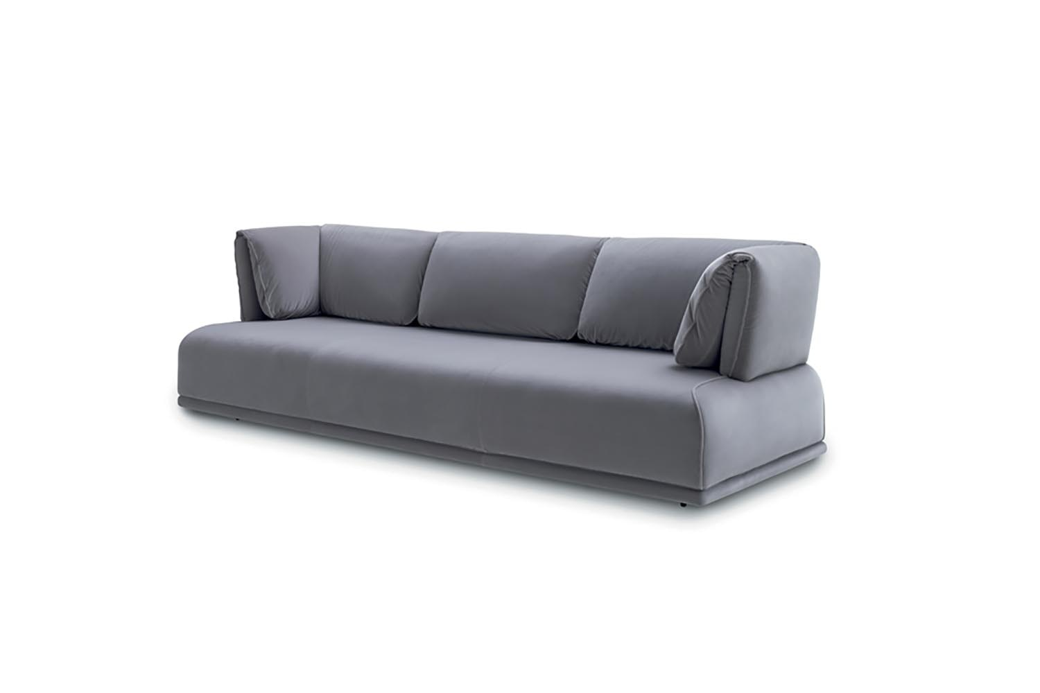 Papoose Sofa by Luca Nichetto for Arflex