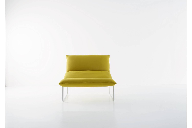 Taboga Armchair by Cini Boeri for Arflex