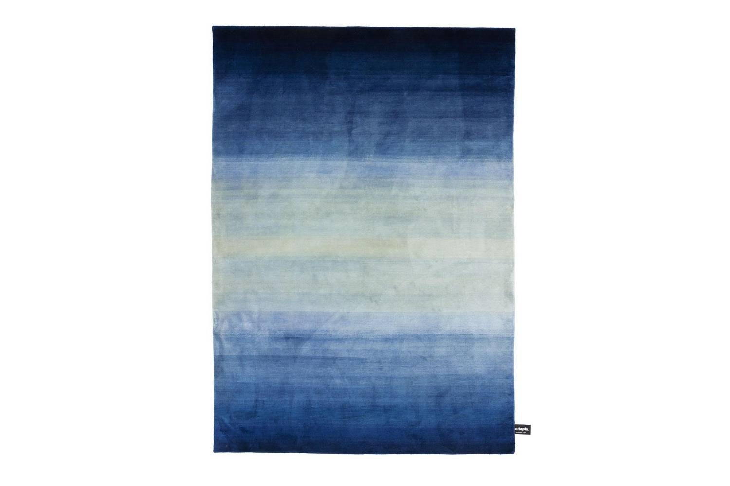 Tye 'N Dye Soie Rug by Architectural Collection for CC-Tapis