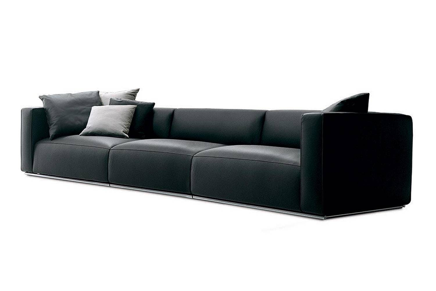 Shangai Sofa By Carlo Colombo For Poliform Poliform