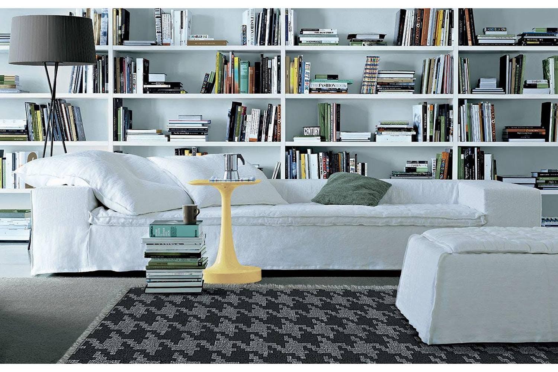 airport sofa by paola navone for poliform poliform australia. Black Bedroom Furniture Sets. Home Design Ideas