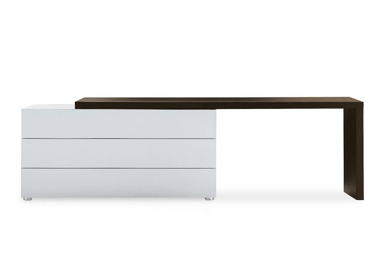 Dream Writing Desk By Marcel Wanders For Poliform