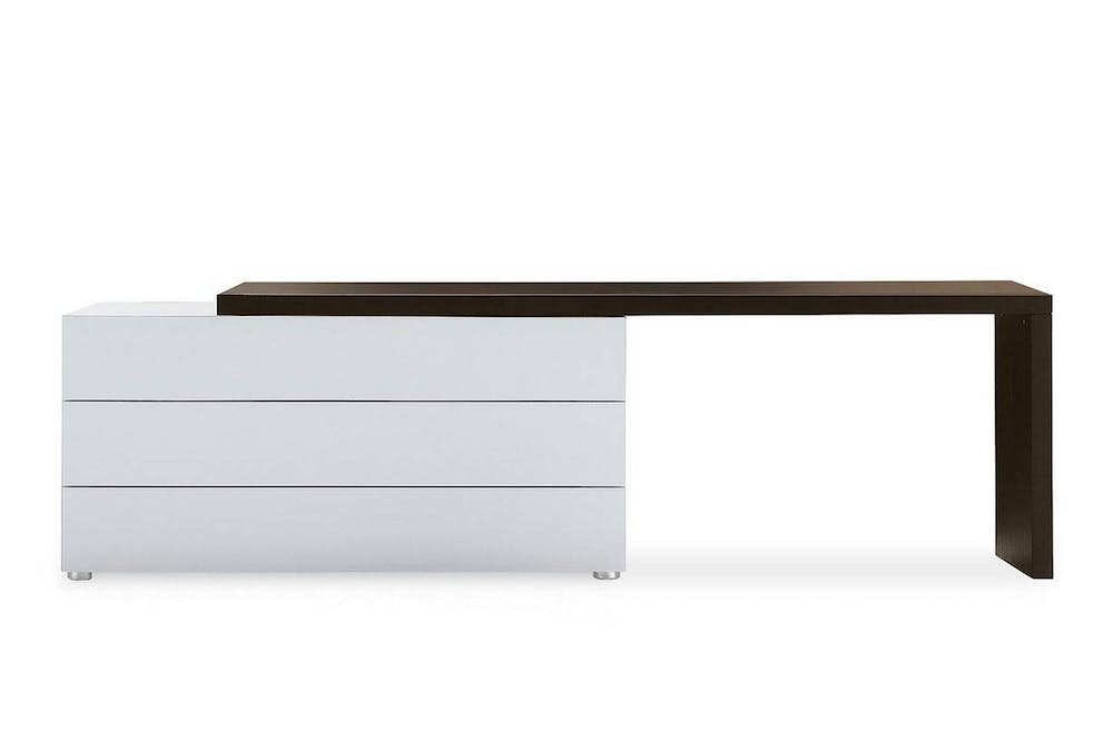 Dream Writing Desk by Marcel Wanders for Poliform