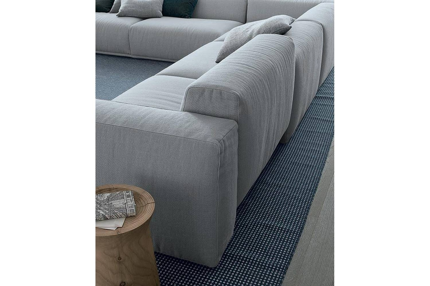 Bolton Sofa by Giuseppe Vigano for Poliform