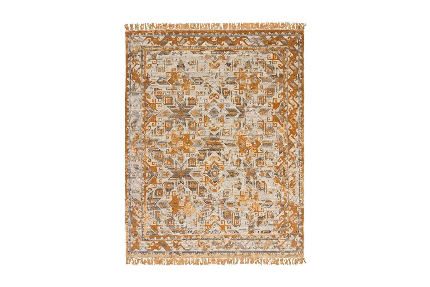 Traces De Kasak Rug by Traces De Memoire Collection for CC-Tapis