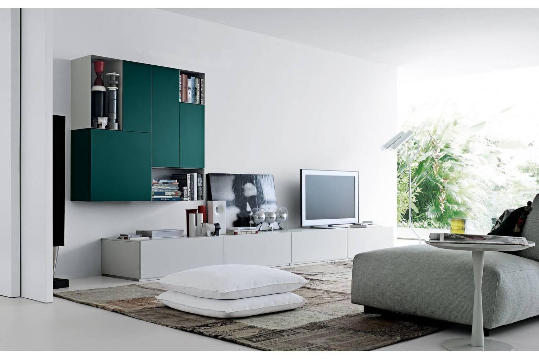 Sintesi Bookcase by Carlo Colombo for Poliform