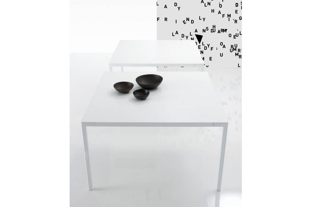 Trevi Table by Roberto Barbieri for Poliform