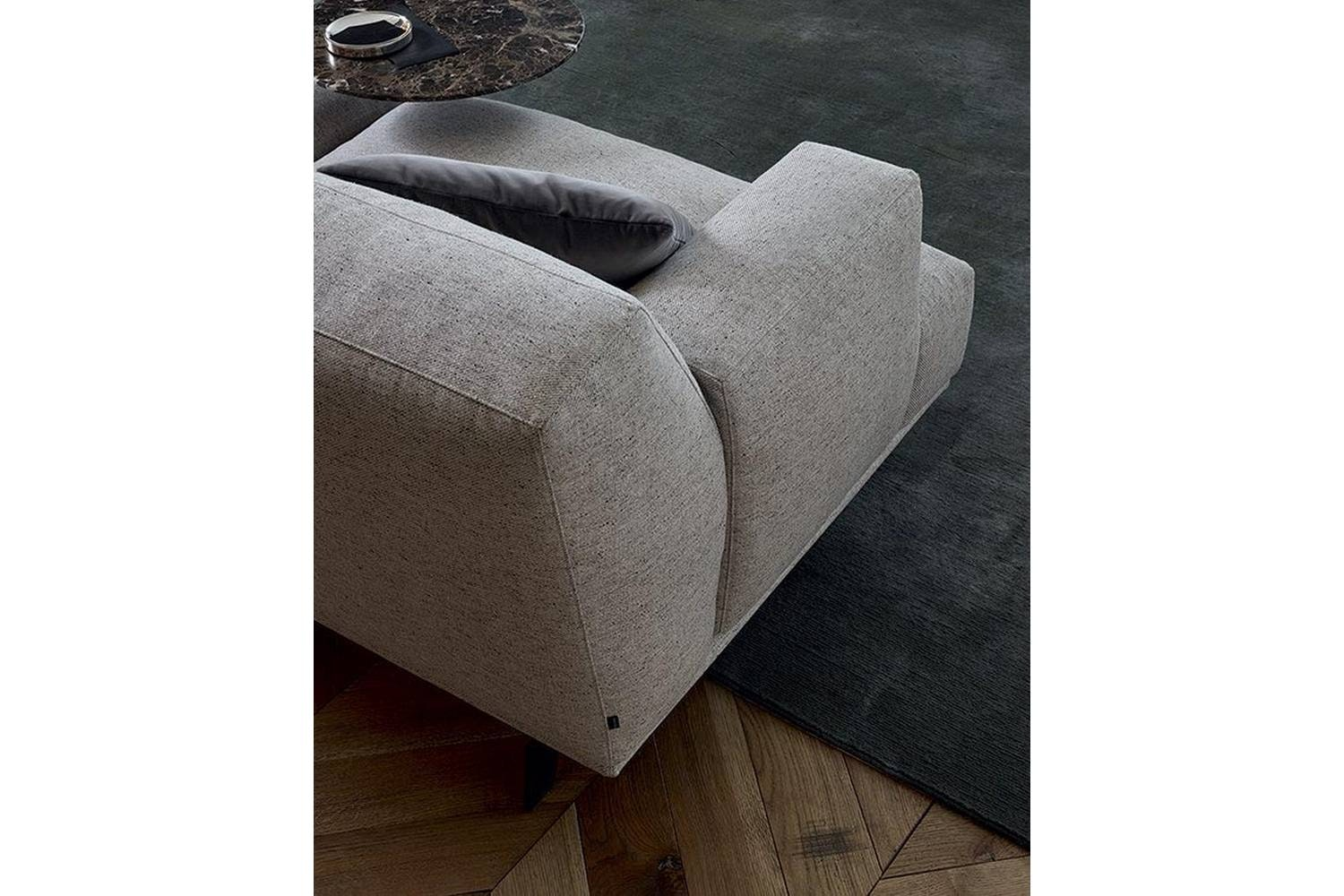 Tribeca Sofa by J. M. Massaud for Poliform