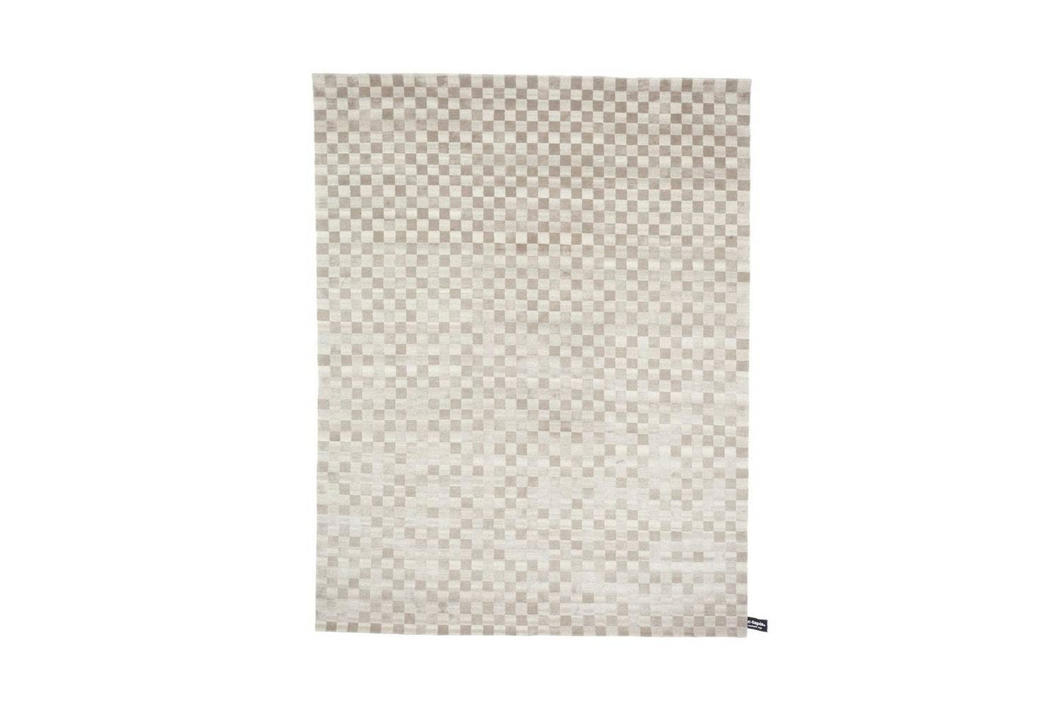 Damier 2.0 Rug by Contemporary Collection for CC-Tapis