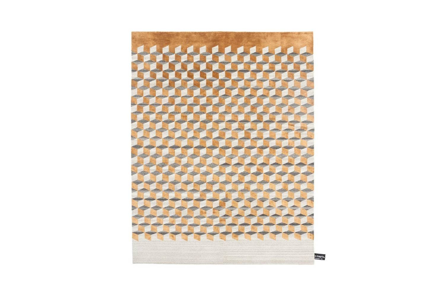 Mini Infini Soie Rug by Contemporary Collection for CC-Tapis
