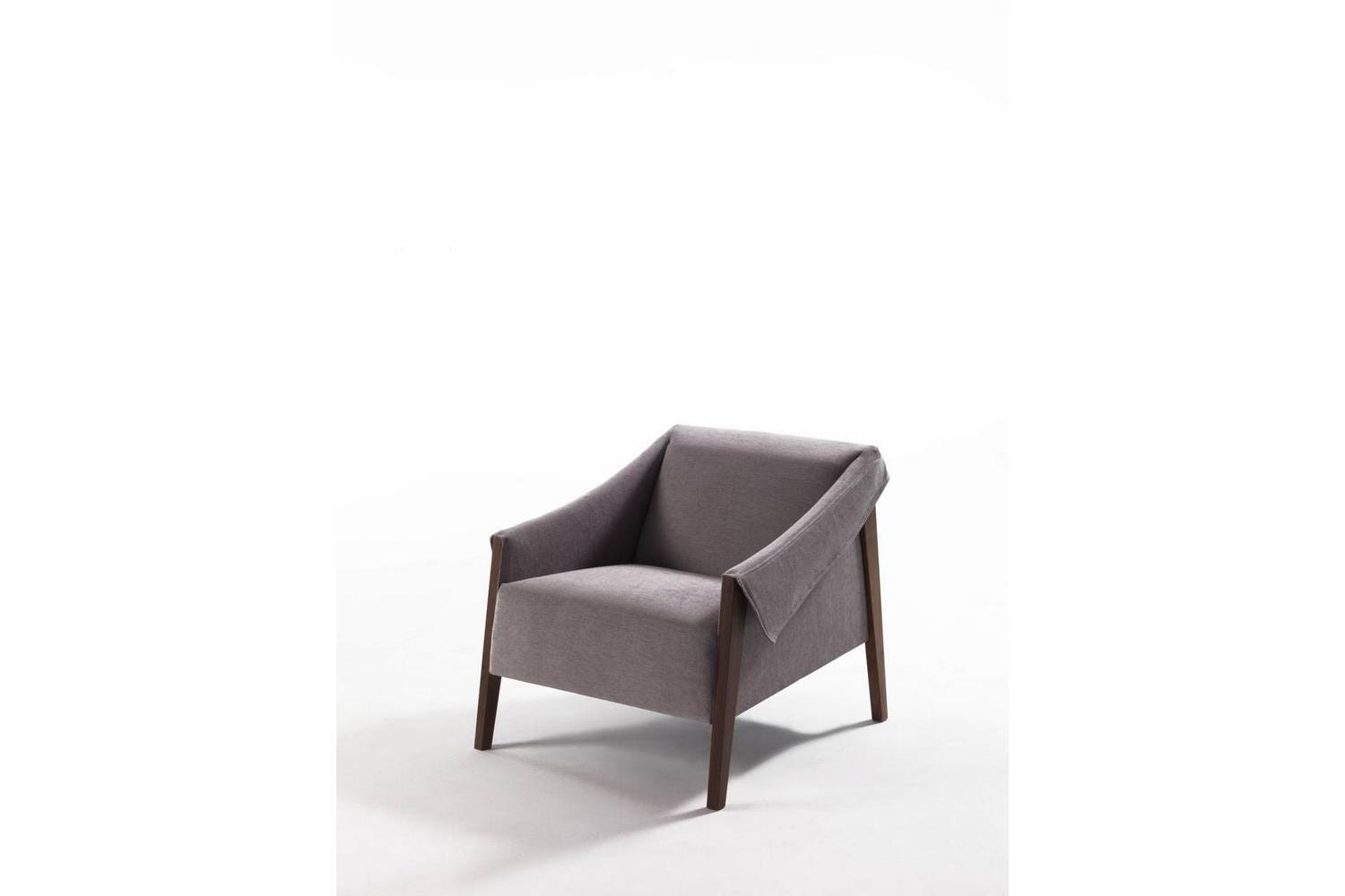 Ara Armchair by G. Vigano for Porada