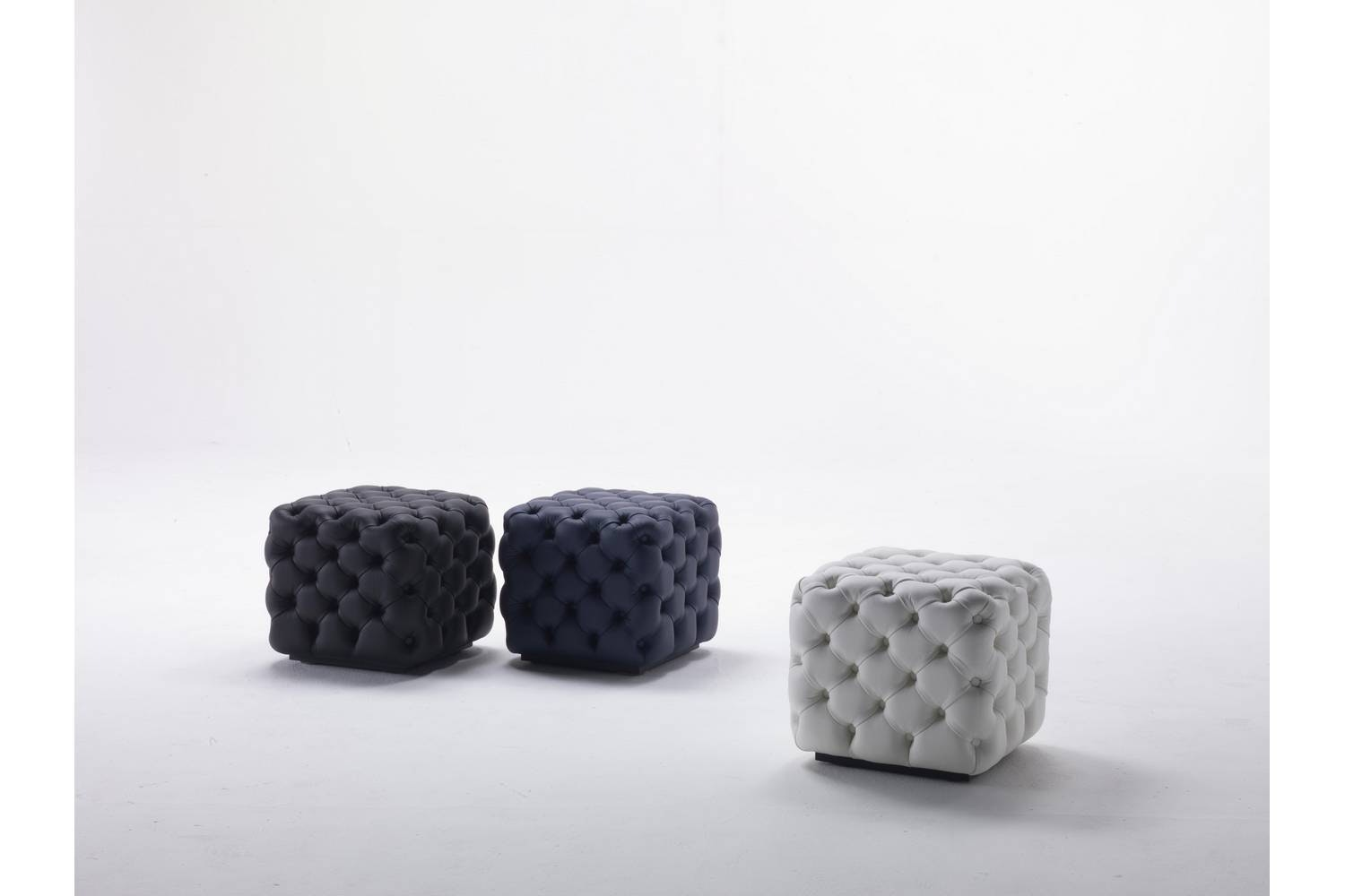 Alcide Ottoman by O. Moon for Porada