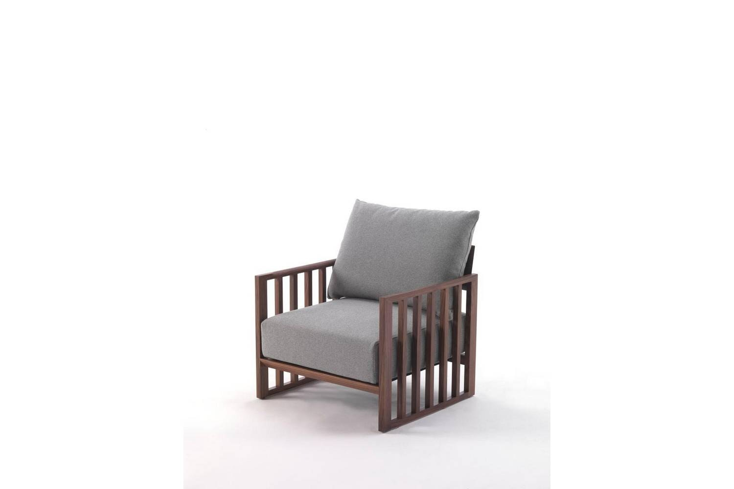 Bolerina Armchair by T. Colzani for Porada