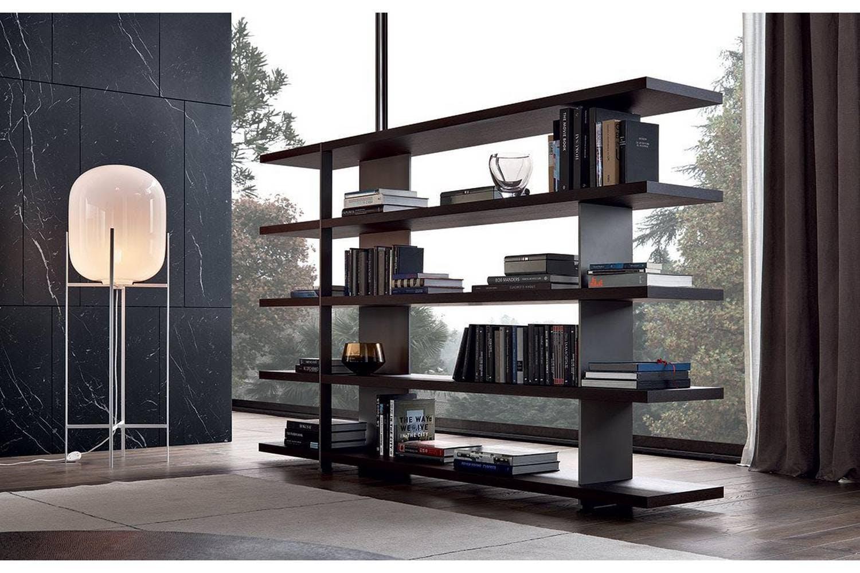Bristol system bookshelf by j m massaud for poliform for Product design consultancy bristol