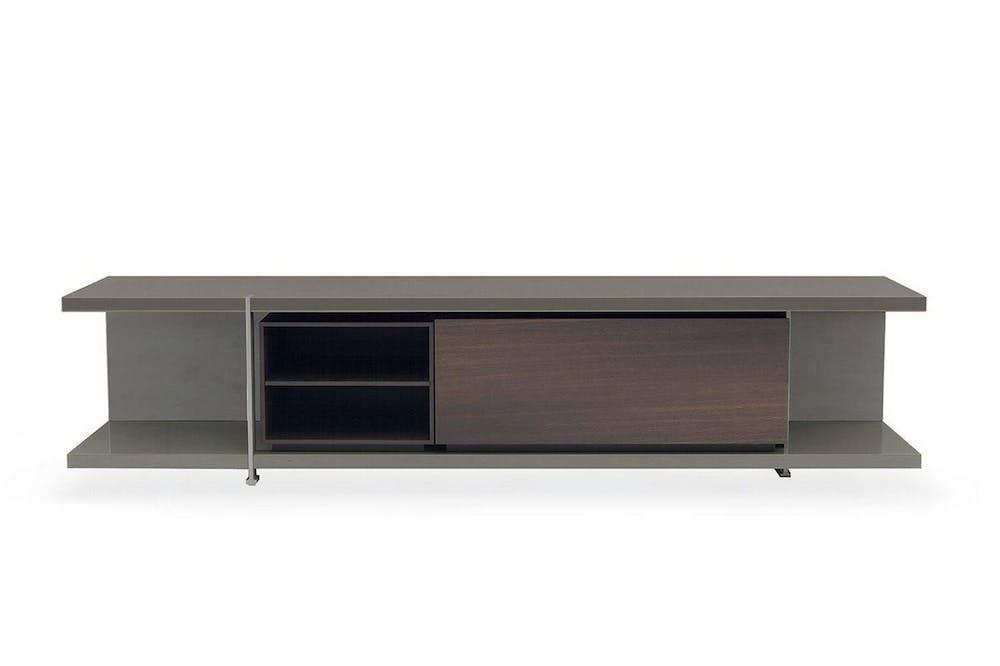 Bristol system sideboard by j m massaud for poliform for Product design consultancy bristol
