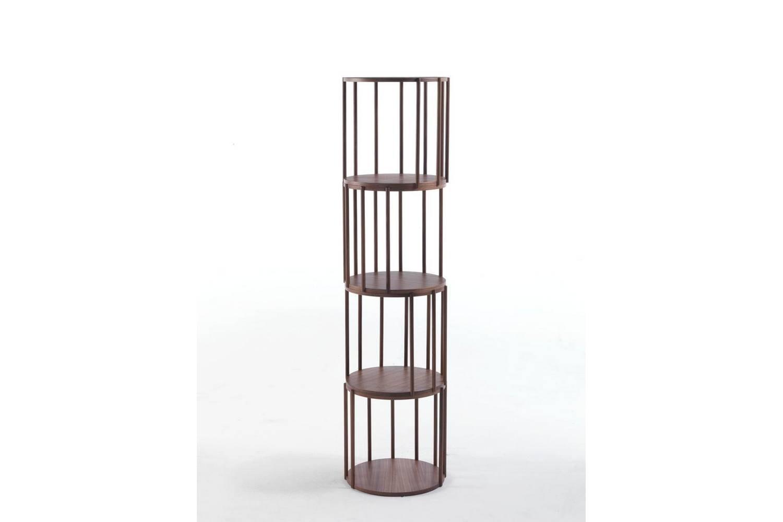 Cell Bookcase by Marelli & Molteni for Porada