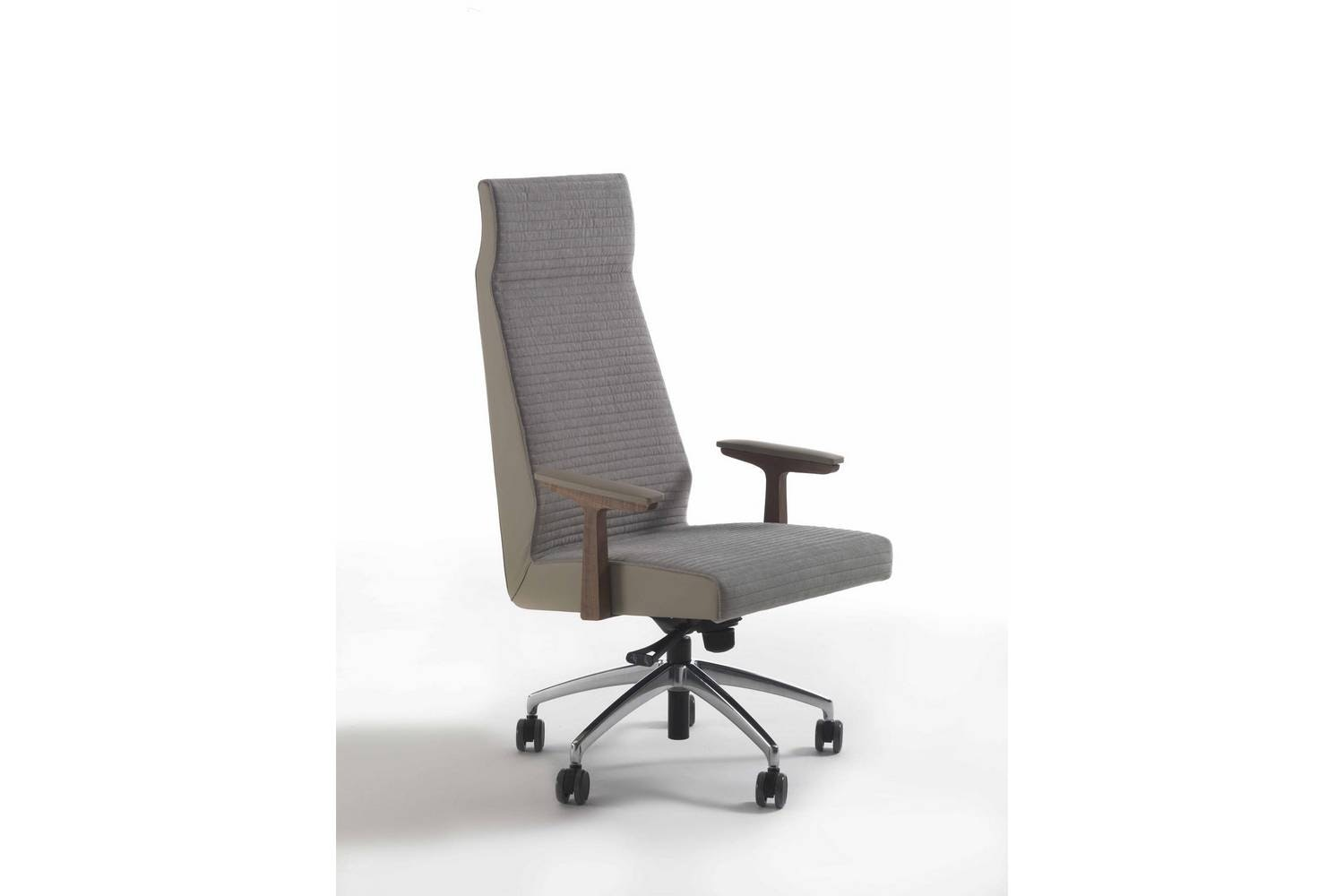 Elis Swivel Chair by Umberto Asnago for Porada
