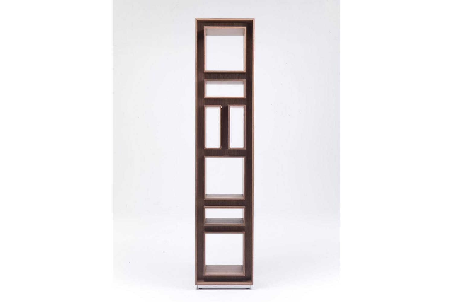Fancy Bookcase by G. Carollo for Porada