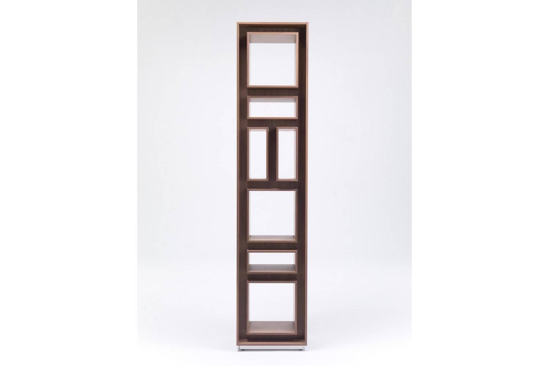 Fancy Bookcase by G. Carollo for Porada