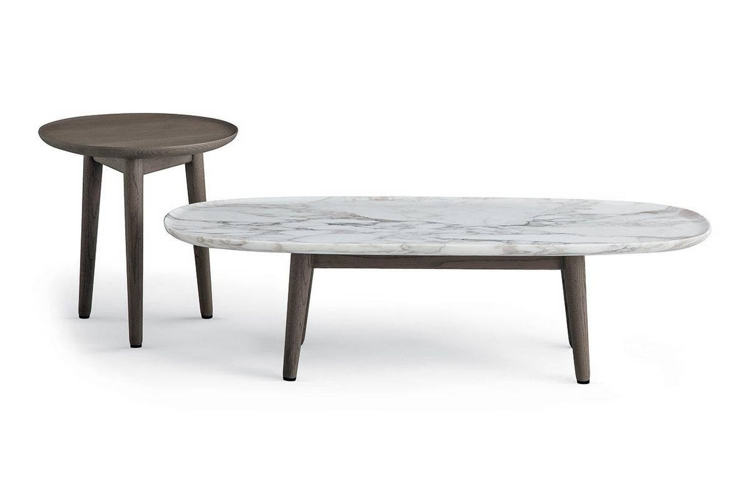 Mad Coffee Table by Marcel Wanders for Poliform