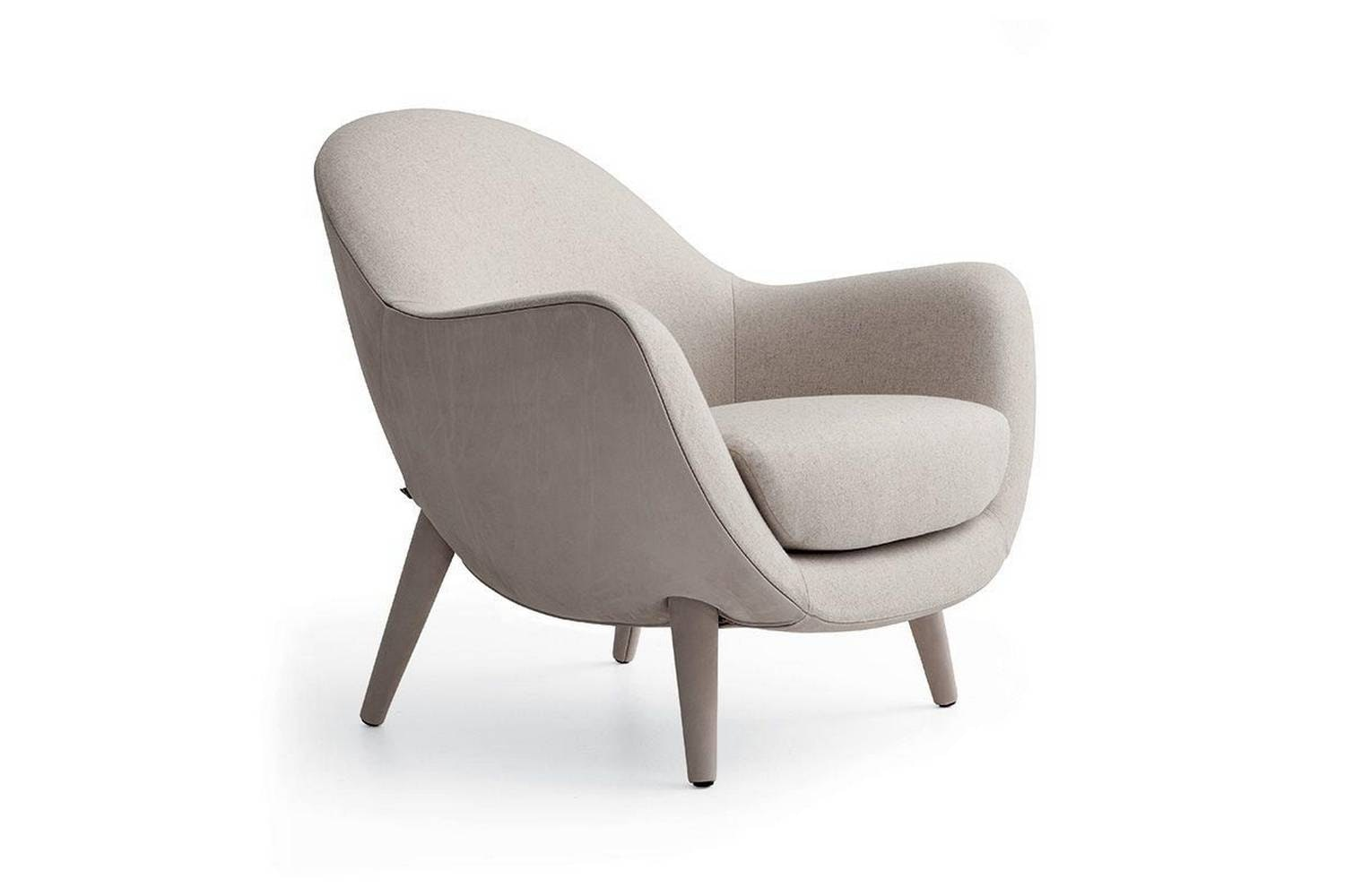 Mad Queen Armchair by Marcel Wanders for Poliform