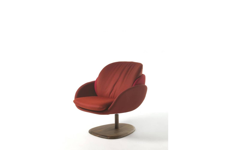 Opium Armchair by S. Bigi for Porada