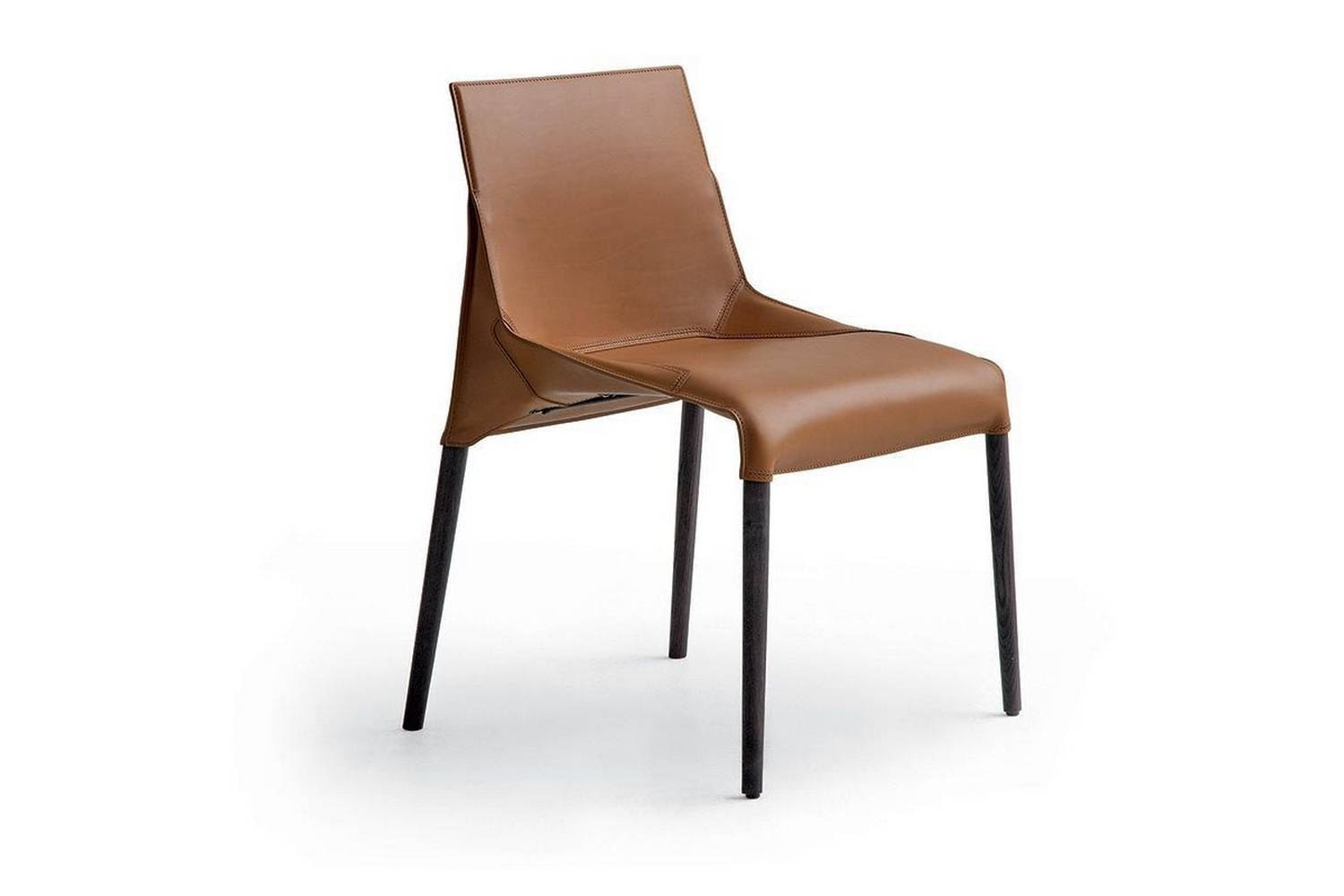 Seattle Chair by J. M. Massaud for Poliform