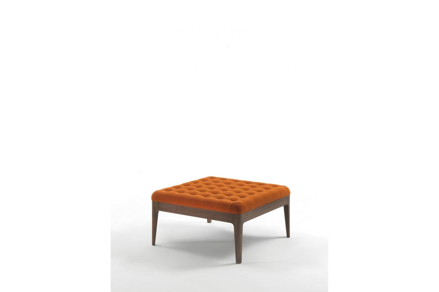 Webby Ottoman by C. Ballabio for Porada