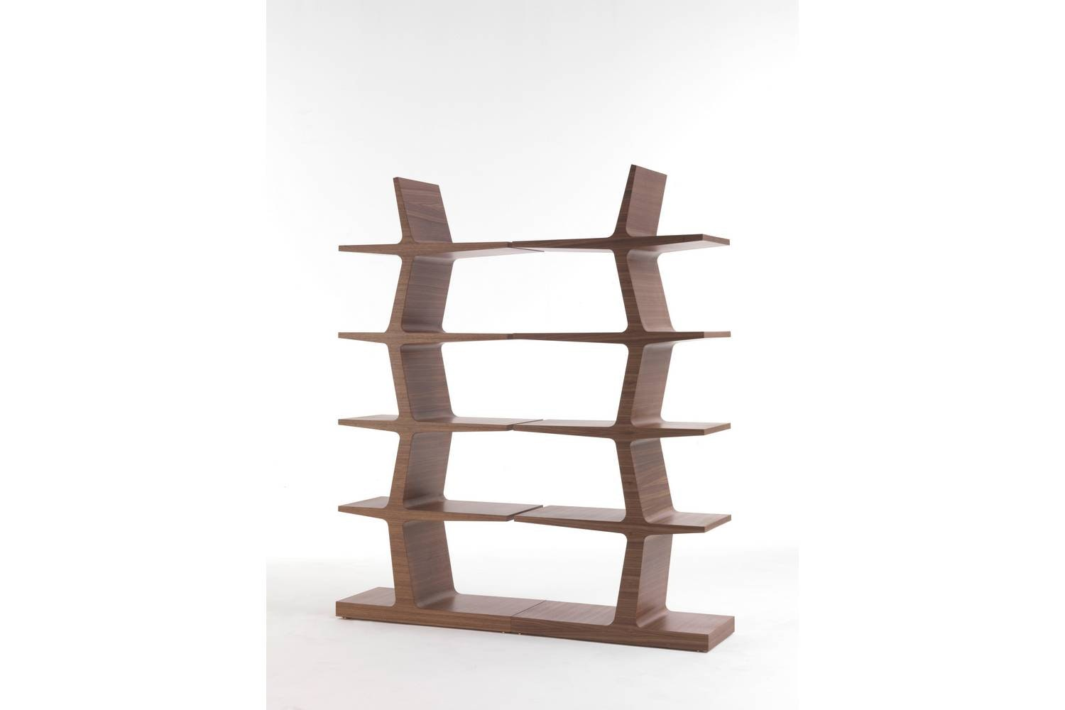 Zeus Bookcase by M. Marconato - T. Zappa for Porada