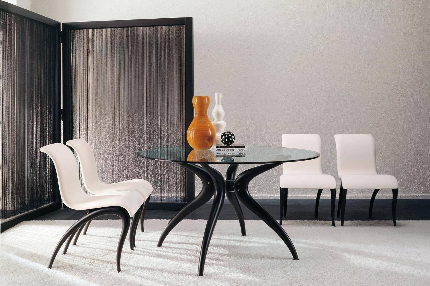 Anxie Chair by M. Marconato - T. Zappa for Porada