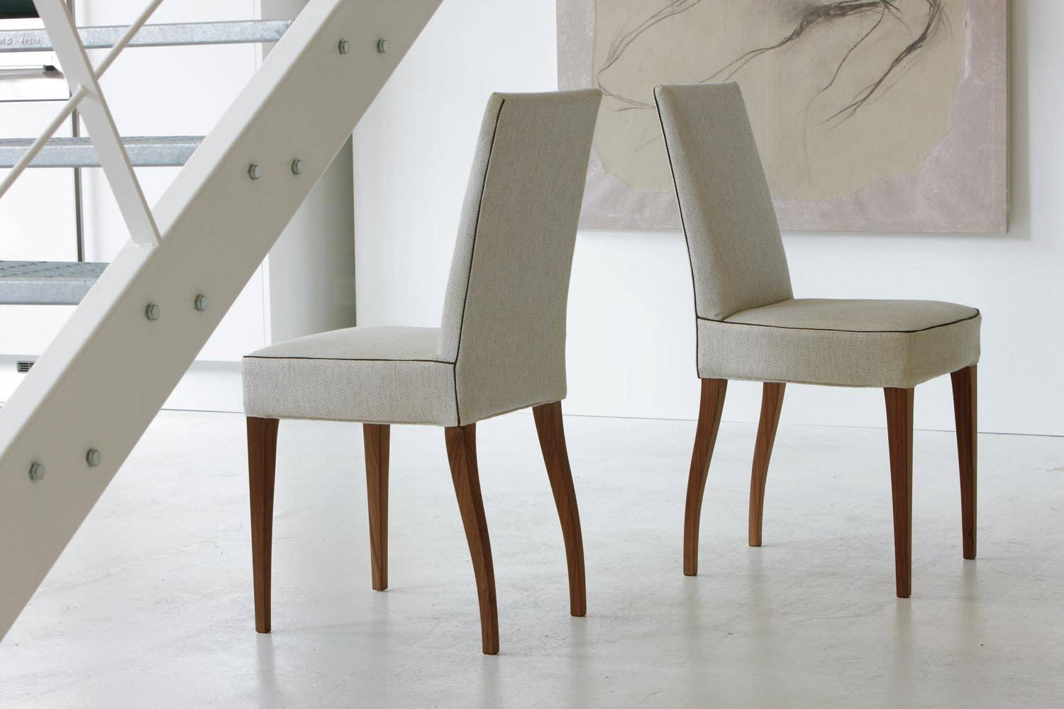 Aretusa Chair by O. Moon for Porada