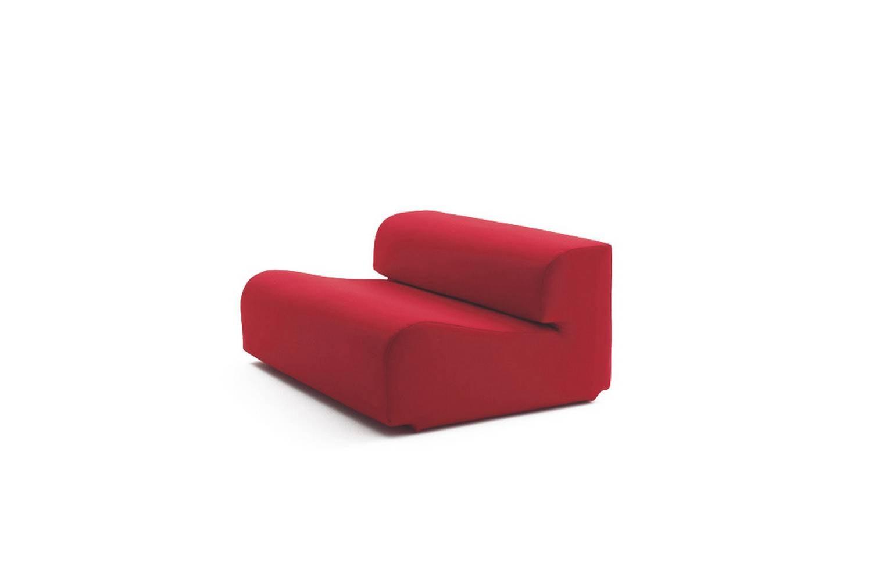 Bobo Divano Sofa by Cini Boeri for Arflex