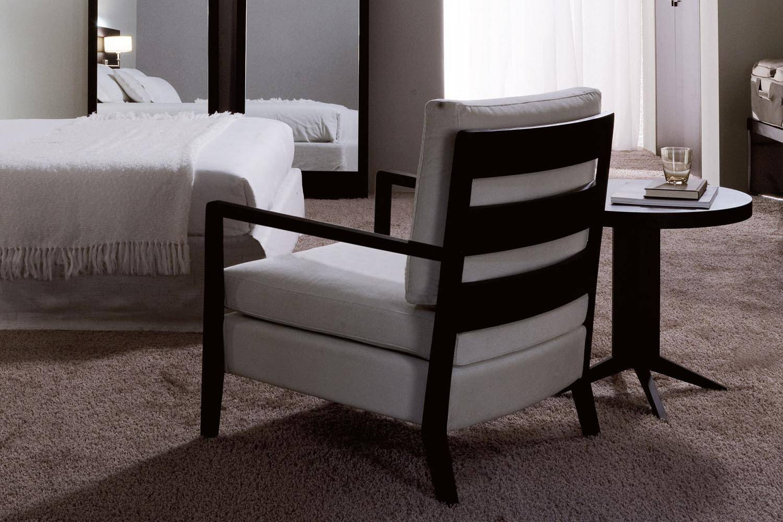 Bryant Armchair by Opera Design for Porada