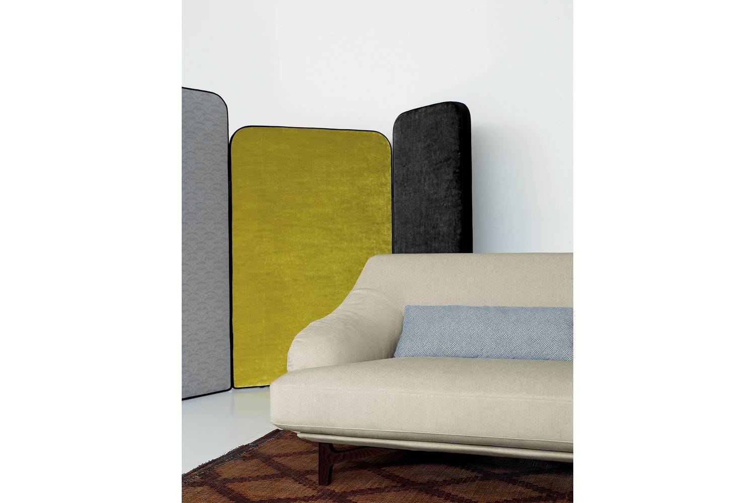 Candy Sofa by Carlo Colombo for Arflex
