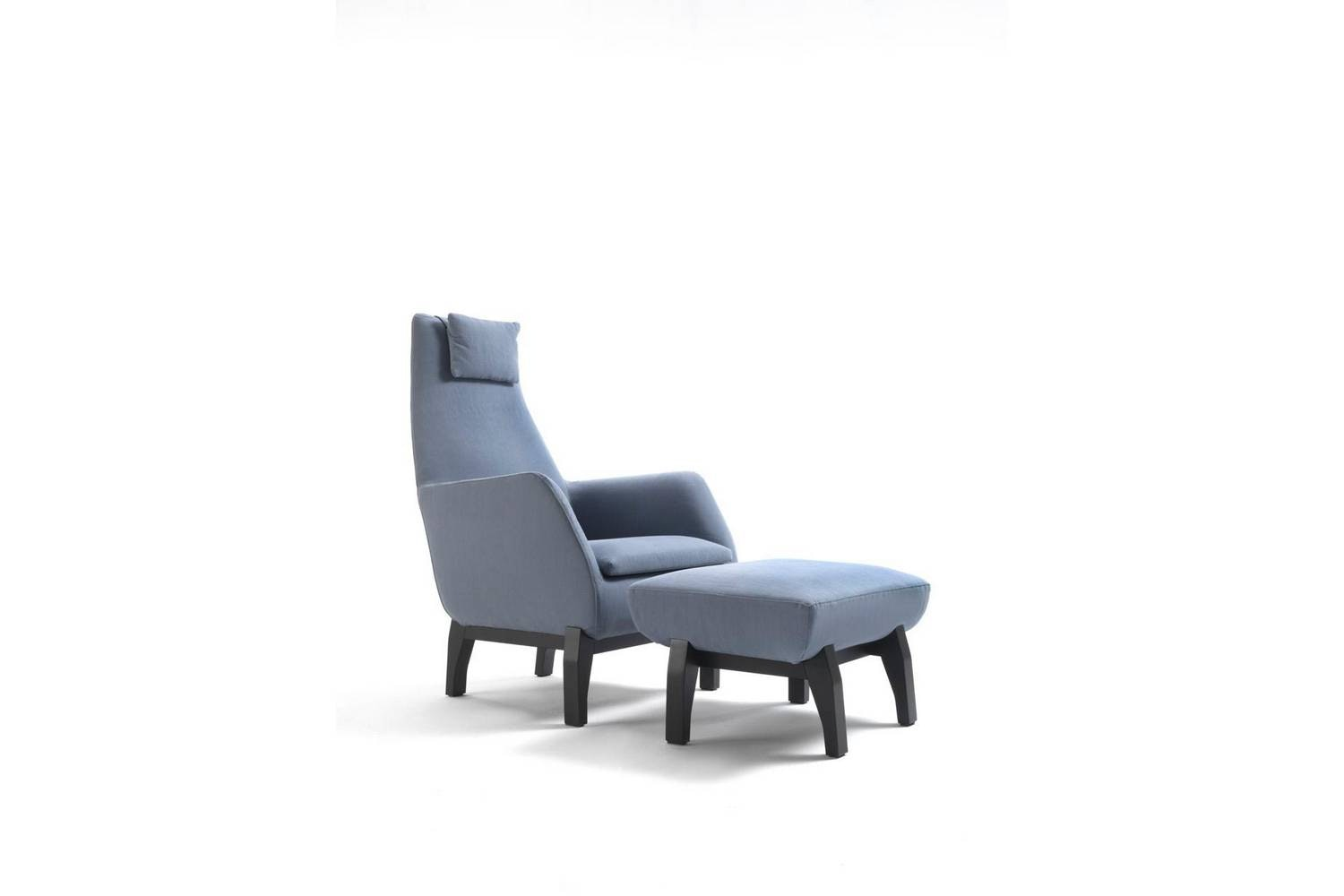Daisy Armchair by P. Salvade for Porada