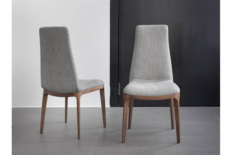 Eva Chair by P. Salvade for Porada