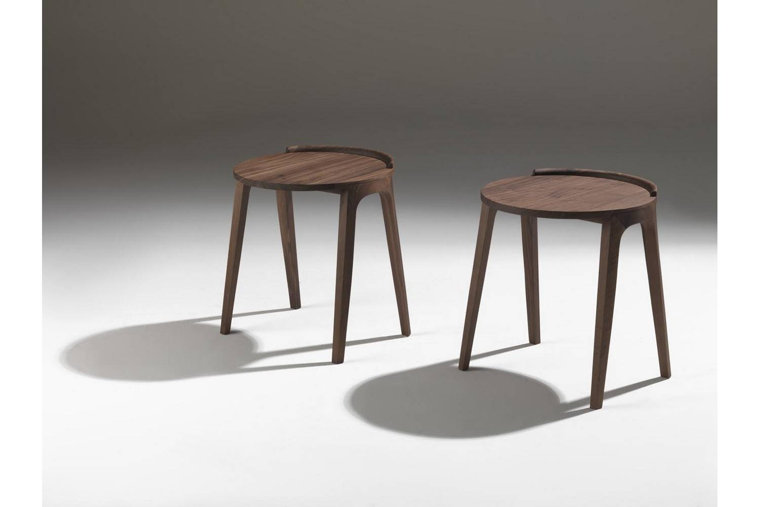 Deck Side Table by P. Salvade for Porada
