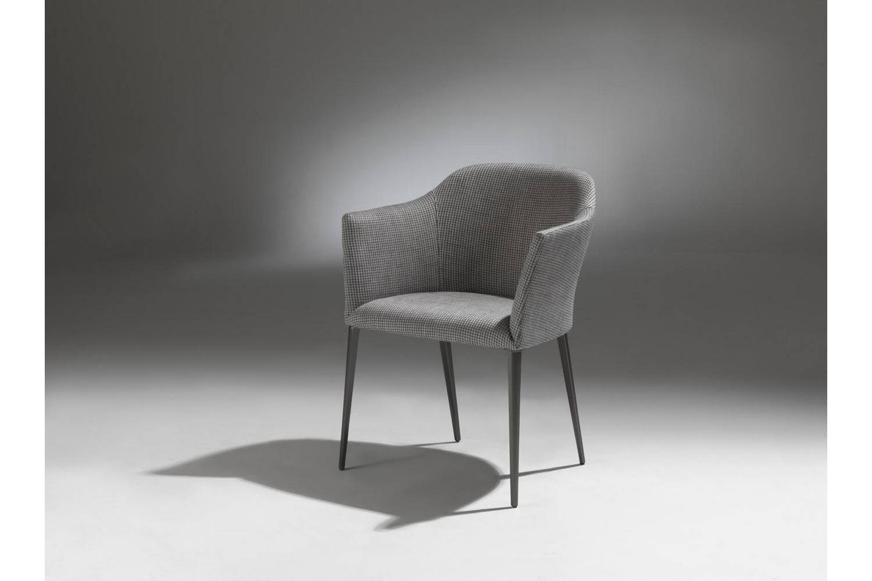 Grace Chair by G. Carollo for Porada