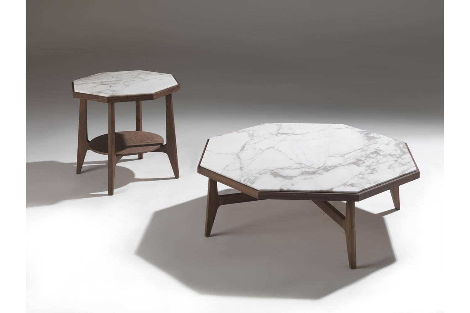 Marrakesh Coffee Table by E. Garbin - M. Dell'Orto for Porada