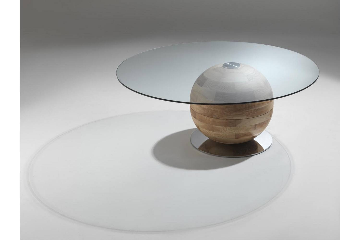 Gheo Table by E. Missaglia for Porada