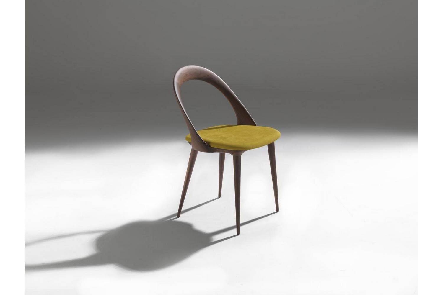 Ester Chair by S. Bigi for Porada