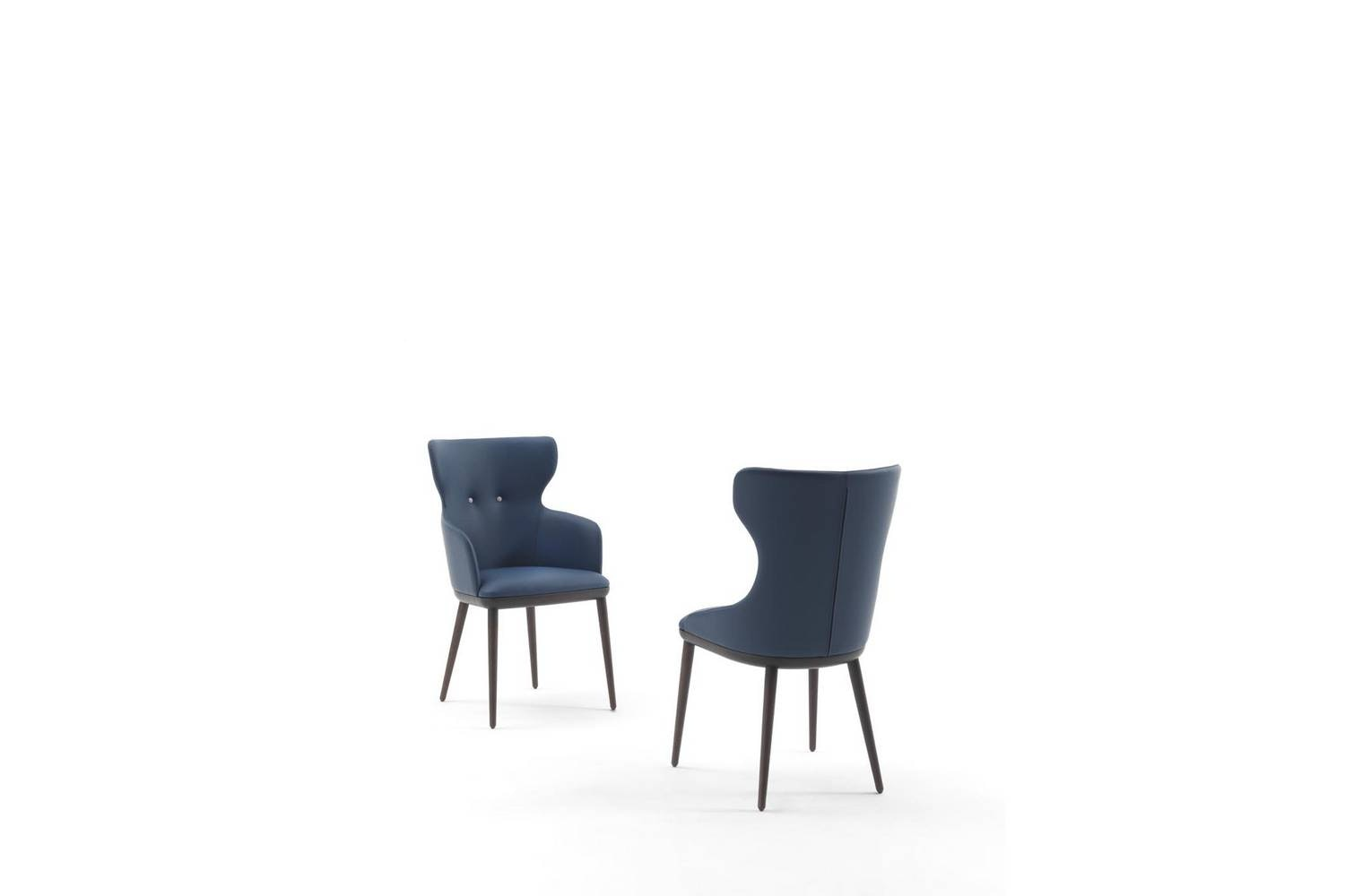 Andy Chair by C. Ballabio for Porada