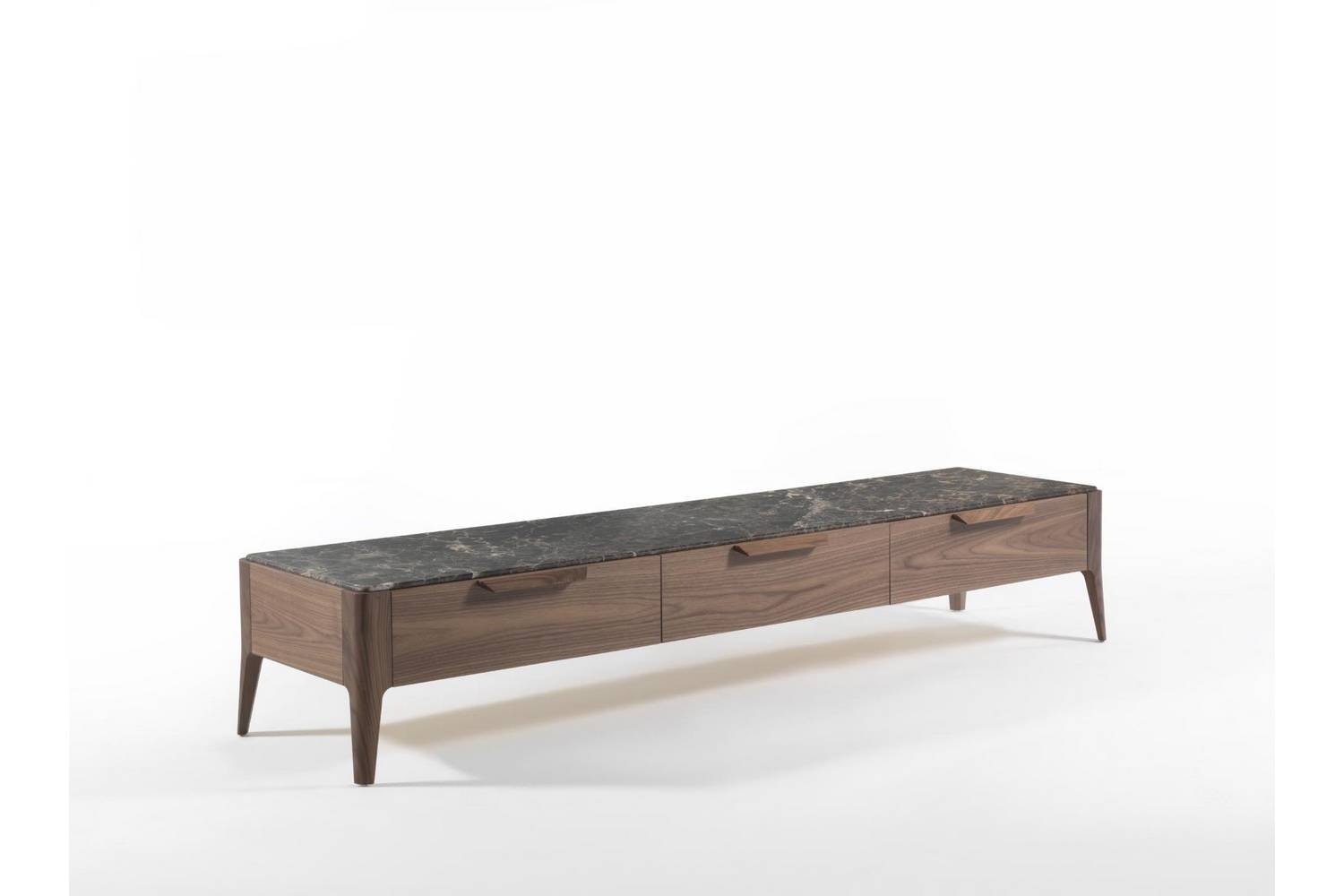 Atlante TV Stand by C. Ballabio for Porada