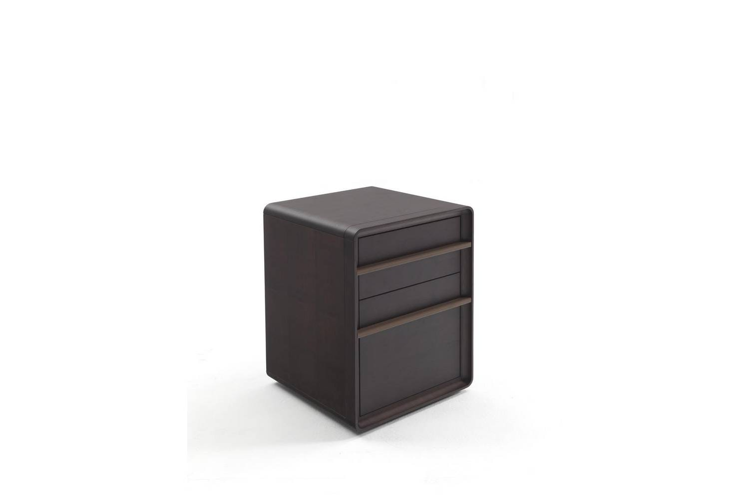 Aura Bedside Table by Marelli & Molteni for Porada