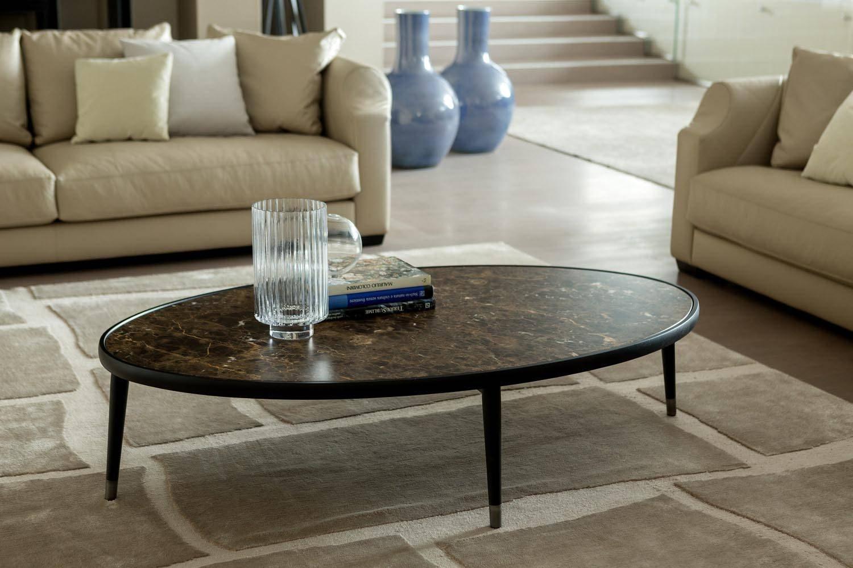 Bigne Coffee Table by Opera Design for Porada