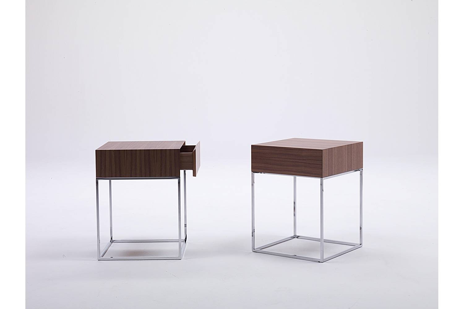 Baby Side Table by T. Colzani for Porada